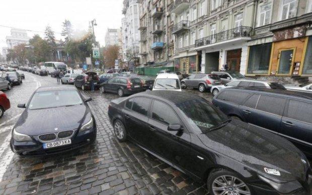 Євробляхи vs митниця: перший українець виграв суд
