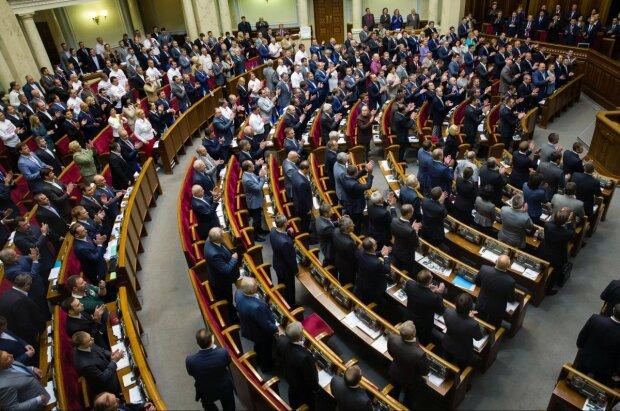 Парпламент окончательно решил судьбу русского языка в украинских школах