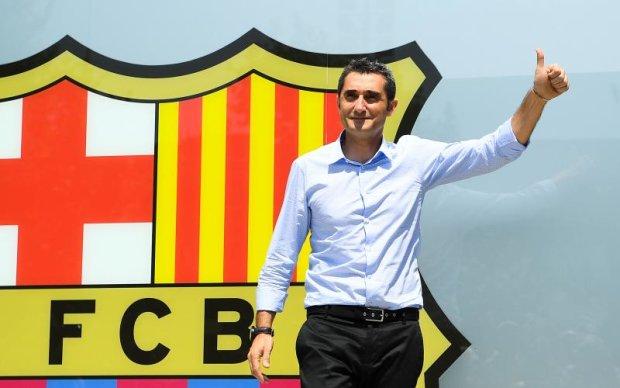 Барселона влітку планує витратити кругленьку суму на трансфери