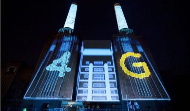 Зв'язок 4G з'явиться в Україні через два роки
