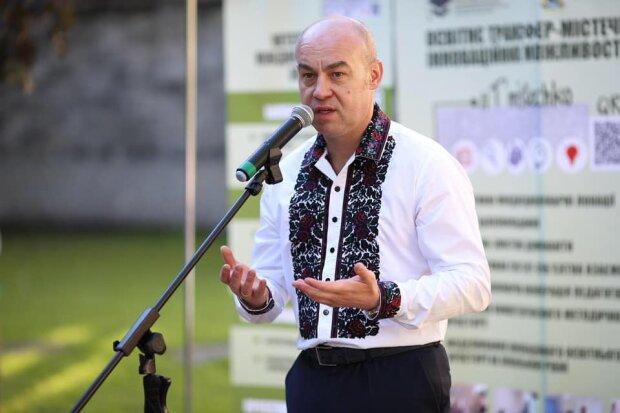 """Надал и Марцинкив объединились против """"красной зоны"""" Зеленского - """"Идем в суд"""""""