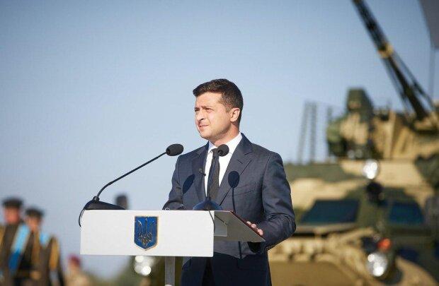 Володимир Зеленський, фото: прес-служба ОПУ