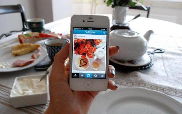 Як розкрутити Instagram: п'ять лайфхаків для любителів смачненького