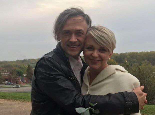 """Російський актор Пашинін після Донбасу одружився з українкою: """"Моя Божественна Леся"""""""