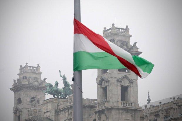 МЗС Угорщини