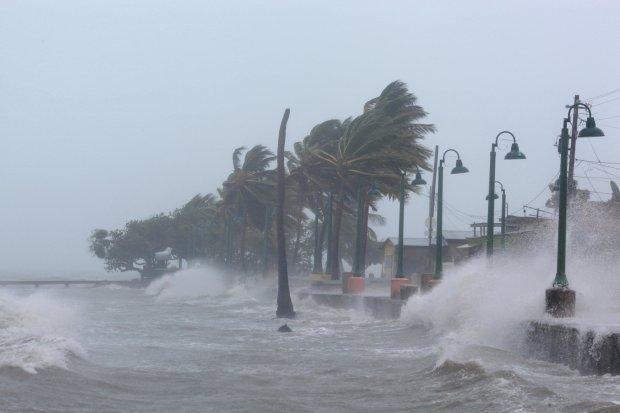 Учені б'ють на сполох і попереджають про кінець світу: стихія не пожаліє нікого