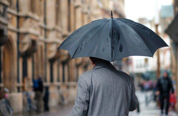 Погода на 16 серпня: дощі продовжать псувати літо українцям