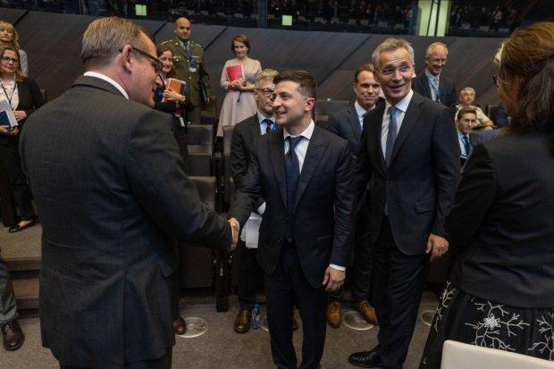 Зеленський та Юнкер домовилися: коли відбудеться саміт Україна-ЄС