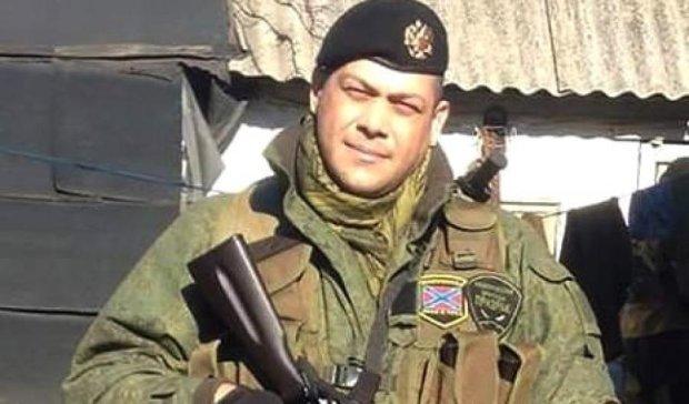 На боці російський бойовиків воює біля ста сербів - найманець