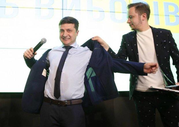Зеленський обрав главу своєї адміністрації: екс-регіонал стане правою рукою слуги народу? (фото)