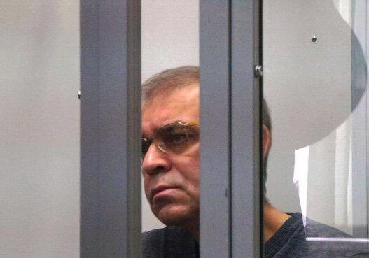 Сергей Пашинский, glavred.info