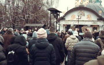 Відпущу гріхи швидко і недорого: перевертень у рясі заробляє методами Януковича