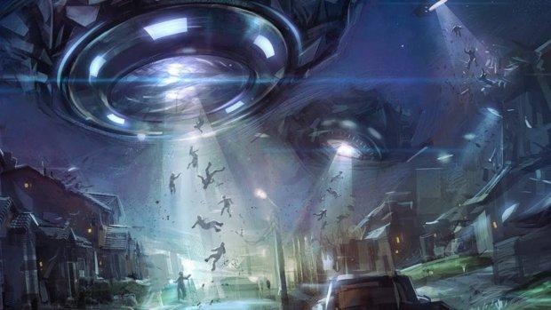 Прибульці перетворили людей на тварин: земляни - мешканці зоопарку