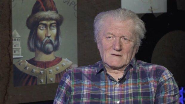 Юрій Рибчинський, скріншот відео