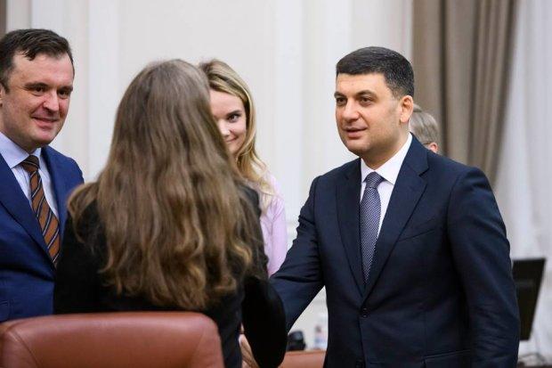 Гройсман поділився враженнями від зустрічі з Зеленським: на що розраховує прем'єр-міністр