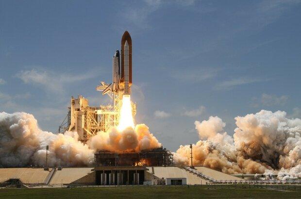 Запуск ракеты, фото: Pixabay