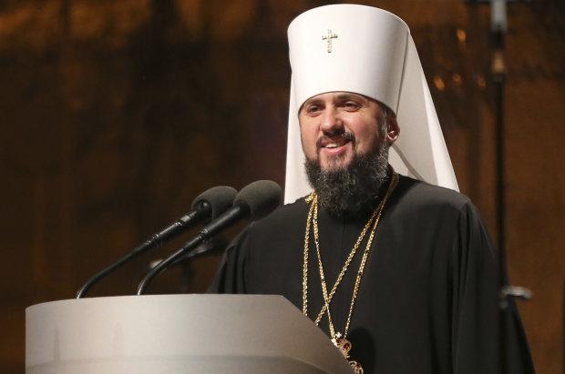 Названа дата интронизации митрополита Епифания: это окончательно добьет путинских попов