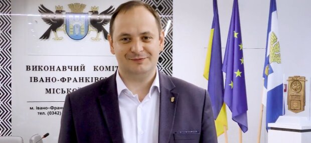 """Мэр Франковска Марцинкив может сбежать из """"Свободы"""" перед выборами"""