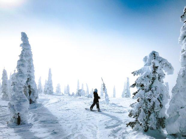 Где покататься на лыжах: лучшие курорты Германии