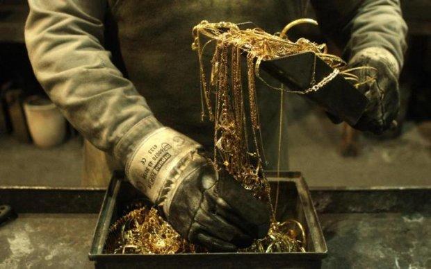 Американці знайшли золоту жилу на заході України