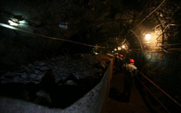 Обвал на російській шахті: двоє загинули, троє пропали безвісти