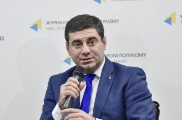 Дмитро Лубінець