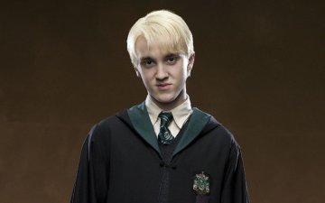 """Драко Малфой з """"Гаррі Поттера"""" слізно попросив вибачення: головний лиходій книги змінився"""