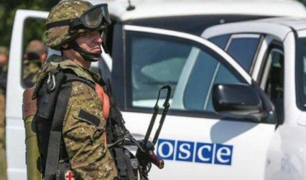"""""""Ми підтримуємо лише мирні протести"""" - замкерівника місії ОБСЄ"""