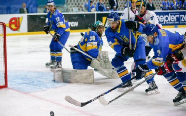 Чемпионат мира по хоккею в Киеве: Результаты и турнирная таблица