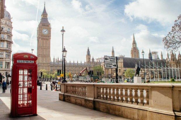 Подорож в Лондон: 10 помилок, яких варто уникнути