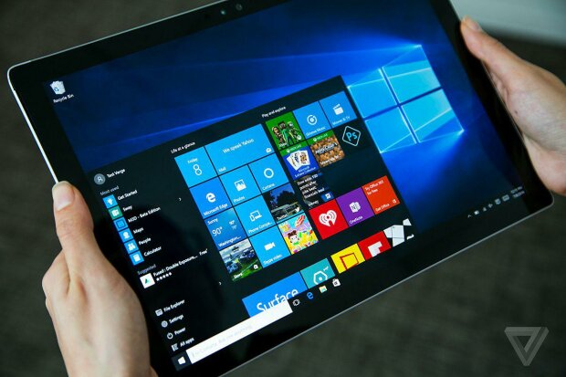 Windows 10 научат распознавать хозяина по лицу