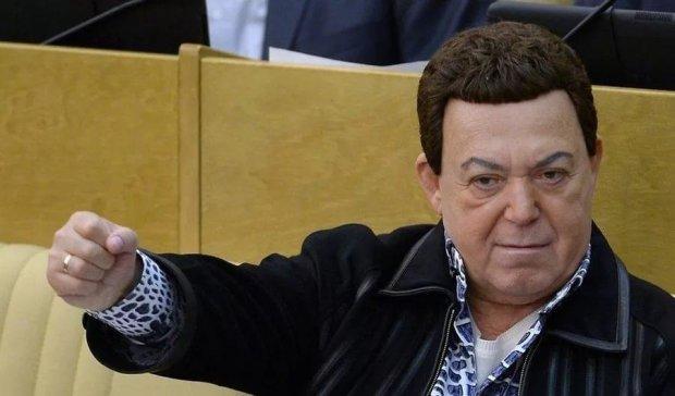 Кобзон вспомнил Олимпиаду-80 и предложил бойкотировать Евровидение