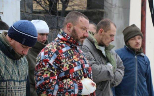 Повернення до України виявилося страшнішим за катівню бойовиків