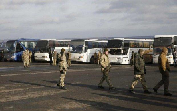 Обратите внимание, как совпала позиция коллективного Запада и РФ по поводу стратегического значения обмена пленными 27 декабря, - Фомин