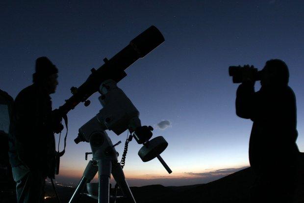 Першій сфотографованій чорній дірі дали ім'я: шанобливо і по-гавайськи