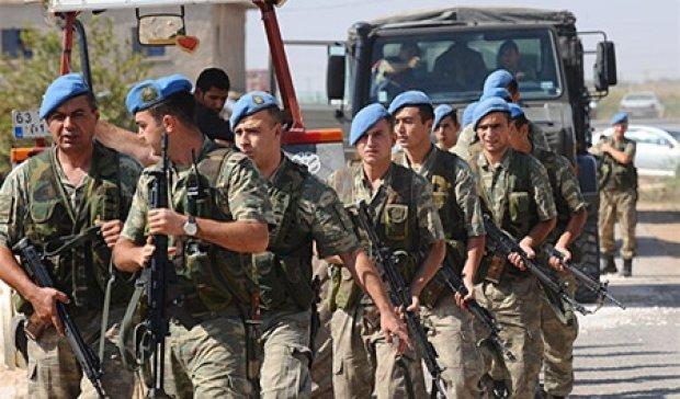 Войска Асада захватили важный стратегический объект