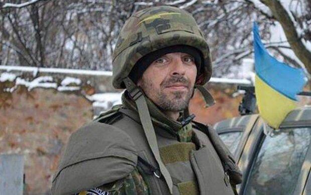 Руслан Сивирский, Фото:  Facebook Сергея Сердюка