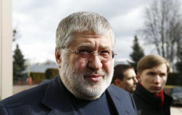 Ігор Коломойський, фото:Уніан