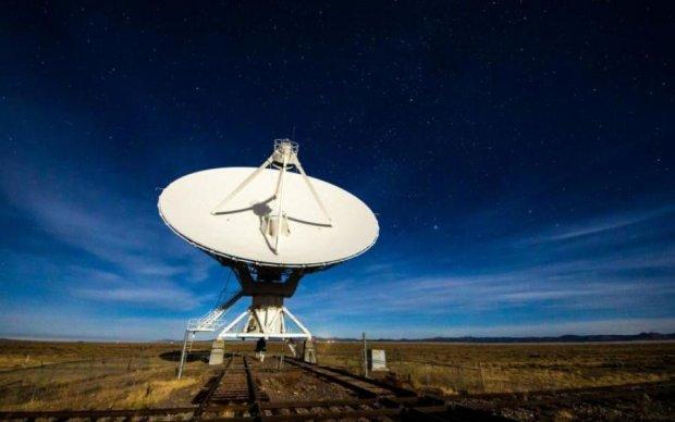 Вчених здивували таємничі послання з найближчої галактики