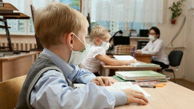 На Львівщині масово закривають школи на карантин, Ілюстративне фото