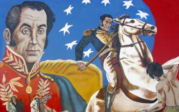 Легенда про Симона Болівара: уроки революції в Латинській Америці