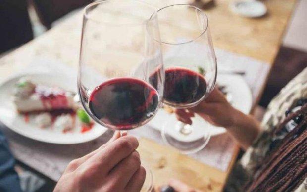 Вчені відкрили несподівані властивості вина. Самі шоковані