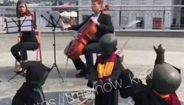 Гаррі Поттер відгуляв День народження в Києві