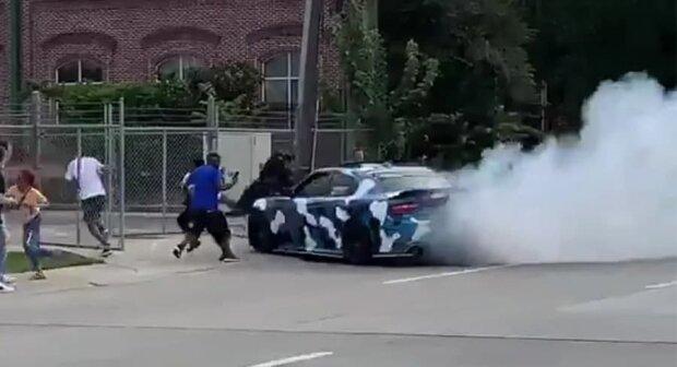 Dodge Charger, скріншот