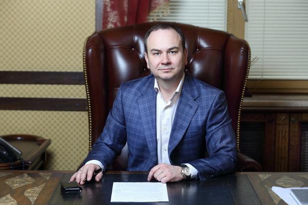 адвокат, основатель юридической компании «Стратег»