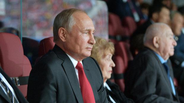 Російський депутат розкрив правду про захоплення в Керченській протоці: Путін потрапив у полон