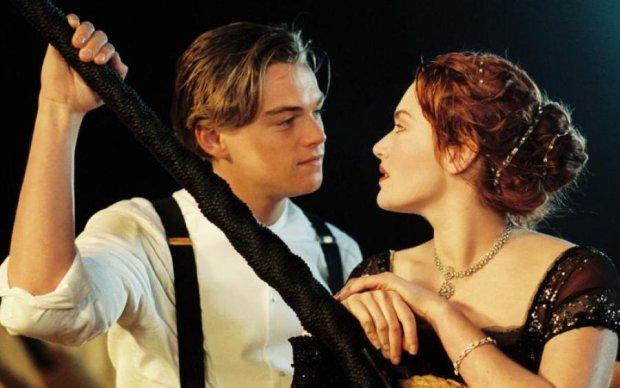 Ді Капріо поміняв модель на свою Розу