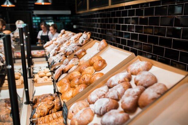 Пекарня, фото: franch.biz