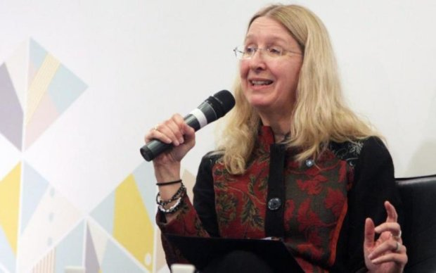 Рак и воспаление: Супрун рассказала, чем украинцы убивают себя каждый день