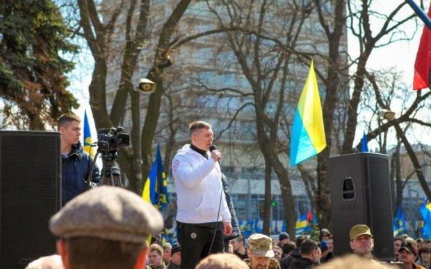 У селі Підгірці на Київщині місцеві жителі погрожують бунтом через свавілля сільради